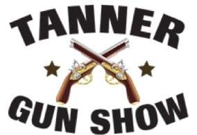 Tanner Gun Show logo