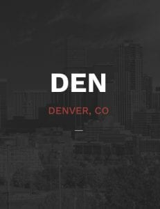 Denver city line overlay graphic